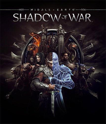Middle-earth: Shadow of War + 2 DLCs Cracked