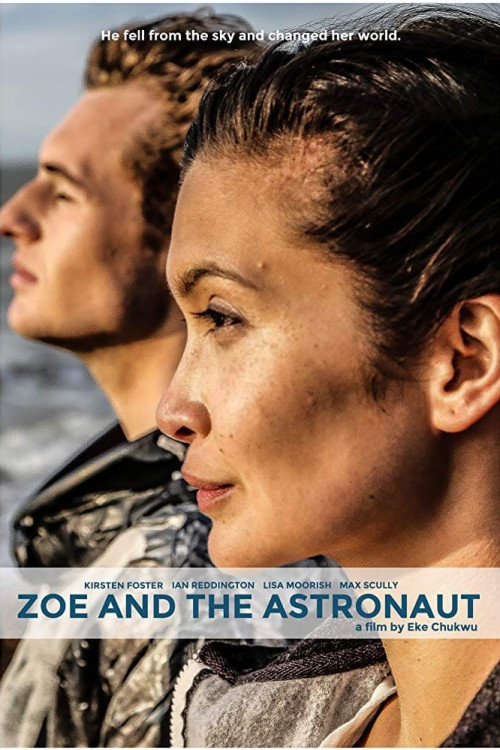 Zoe and the Astronaut 2018