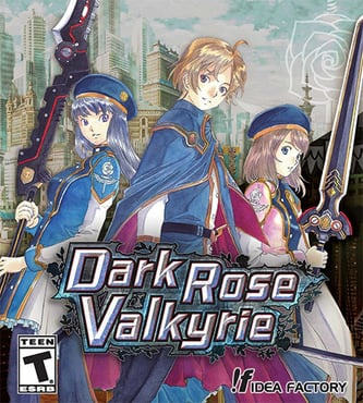 Dark Rose Valkyrie: Complete Deluxe Set