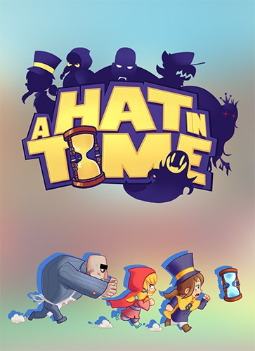 A HAT IN TIME Cracked
