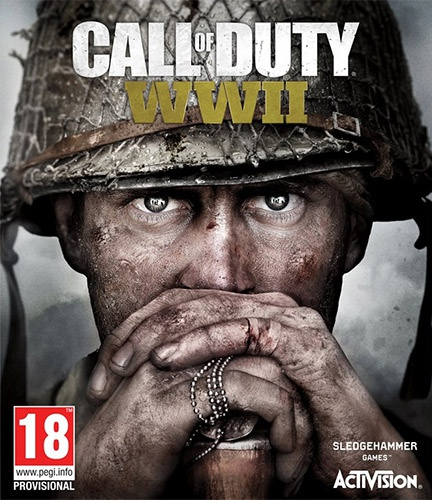 Call of Duty: WWII [RiP]