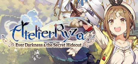 Atelier Ryza: Ever Darkness & The Secret Hideout - Digital Deluxe Edition + 8 DLCs