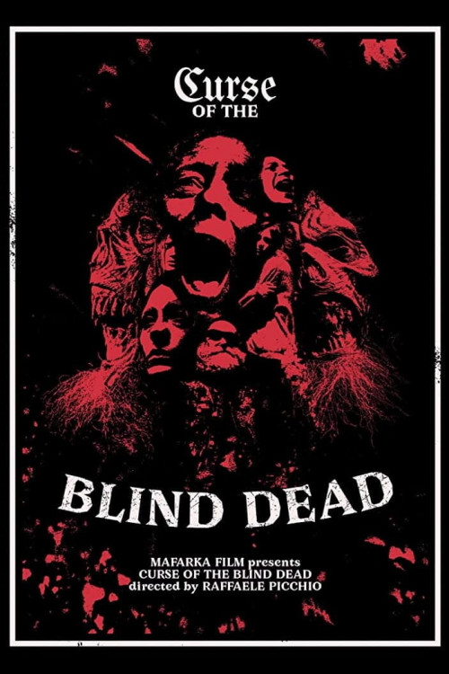 Curse of the Blind Dead 2020