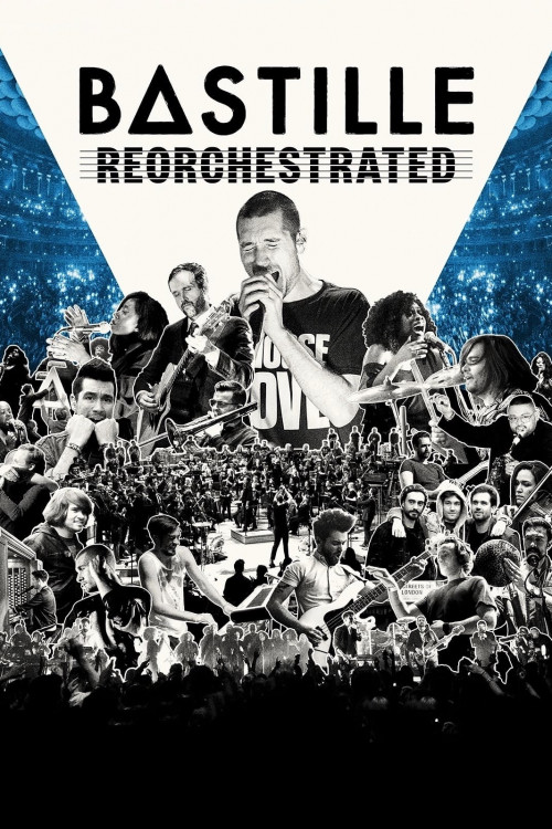 Bastille - ReOrchestrated 2021