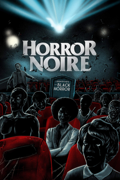 Horror Noire: A History of Black Horror 2019