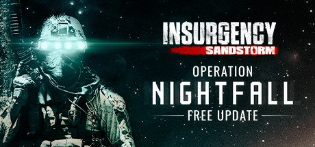 Insurgency: Sandstorm v1.7.1.113066/2020.08.19 + Dedicated Server