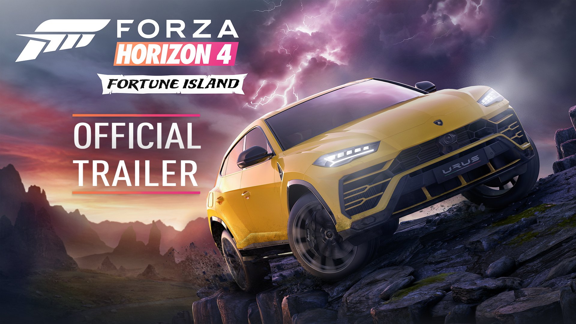 Forza Horizon 4: Ultimate Edition v1.465.282.0 Steam + All DLCs + Multiplayer
