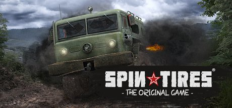 Spintires: The Original Game v1.4.0 + 3 DLCs