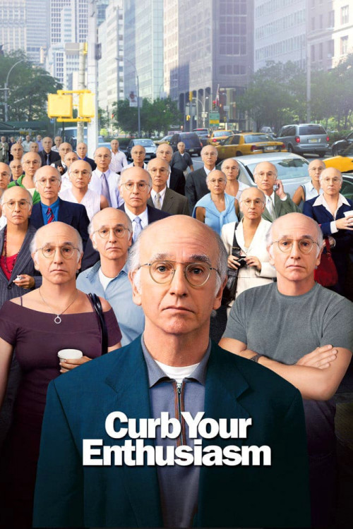Larry David: Curb Your Enthusiasm 1999