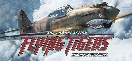 Flying Tigers: Shadows Over China - Digital Deluxe Edition