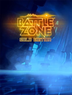 Battlezone: Gold Edition v1.08 + Multiplayer