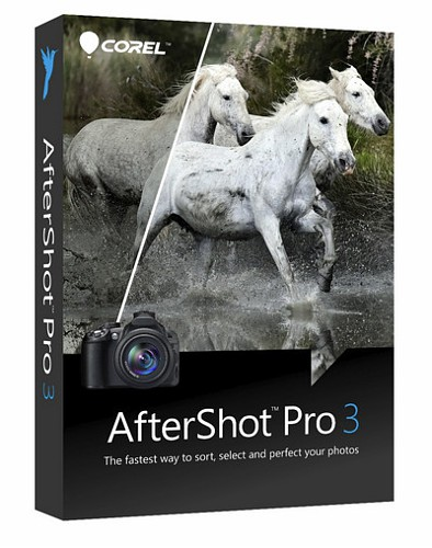 Image for Corel AfterShot Pro