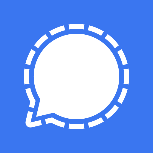 Image for Signal Private Messenger