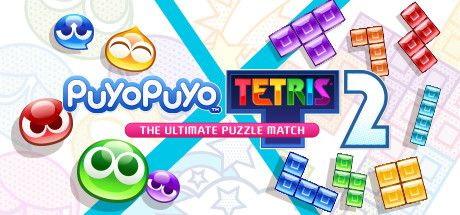 Puyo Puyo Tetris 2: Launch Edition + Skill Battle Booster Pack DLC