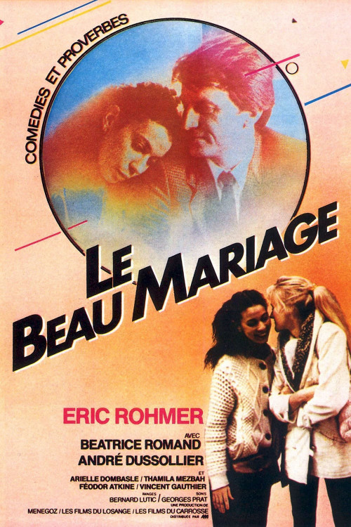 A Good Marriage 1982