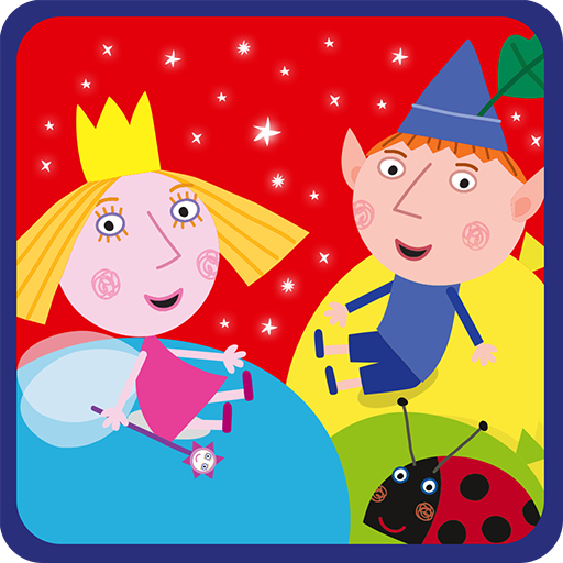 Image for Ben & Holly: Elf & Fairy Party